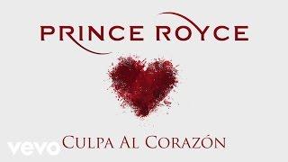 Prince Royce - Culpa al Corazón (Cover Audio)