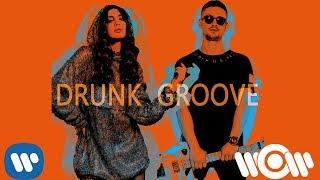 MARUV & BOOSIN - Drunk Groove | Official Lyric Video