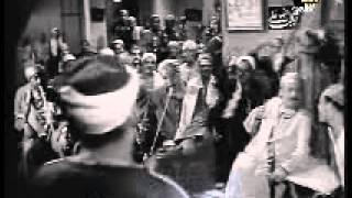 فيلم فتوات الحسينية عام 1954