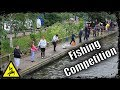 magnet fishing competition 2018