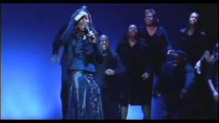 Yolanda Adams   Victory {Entire Video}   YouTube