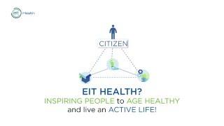 EIT Health introduction 2016