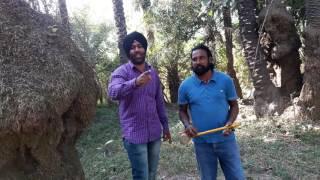 ਮੈ ਕਿਹਾ ਮੋਦੀ ਜੀ ਗੱਲ ਸੁਣ ਨਾ ( modi vs black money ) sodhi chamkara ft amardeep singhpuria full hd
