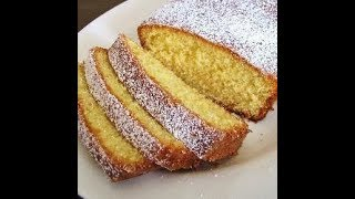 آموزش درست کردن کیک ساده در سه سوت - How To Make Very Easy Cake