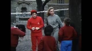EUF - Physical Ed Teacher Pantsed