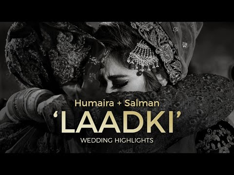 Xxx Mp4 When Your 39Laadki39 Leaves Home For A New Life Nikah Rukhsati Highlights Humaira Salman 3gp Sex