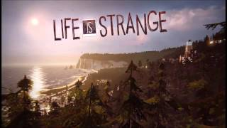 Life is Strange Soundtrack. Amanda Palmer feat Brian Viglione - In My Mind (Video Game OST BSO)