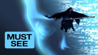 Birth to Death as told by Cinema - A Life in Film Mashup 2013 HD Movie