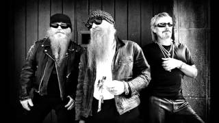 ZZ Top- A Fool For Your Stockings (lyrics)