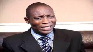 Divine Revelation - Bro Michael Shigaba