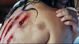 Cabin Fever Official Matthew Daddario Horror  Movie HD2016