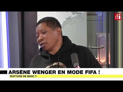 RADIO FOOT INTERNATIONALE Le café des sports – 15.11.2019