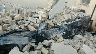 VTC14 |Tang thương sau động đất ở biên giới Iran – Iraq