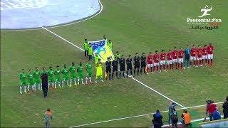 ملخص مباراة الإتحاد السكندري 0 - 3 الأهلي | الجولة الـ 22 الدوري المصري