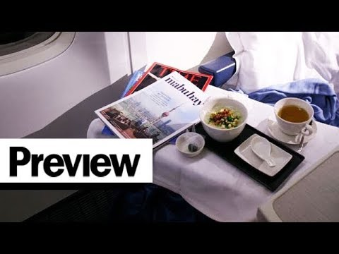 Here s What It s Like to Fly Business Class with PAL and Nicole Andersson