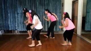 locha e ulfat dance choreography