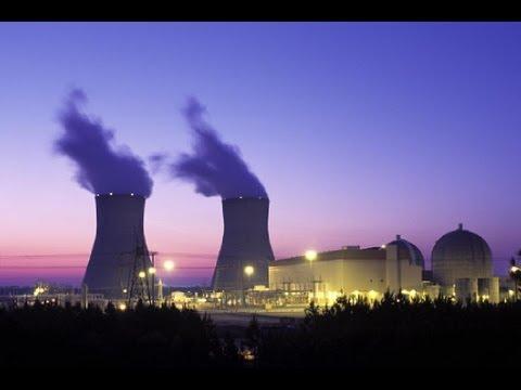 Como Funciona Una Planta Nuclear