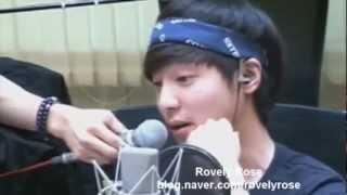 [로이킴] Romeo N Juliet (feat. Roy Kim) _130212