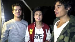 MUSICAL.LY Challenge - Mario Ruiz Ft. DOSOGAS