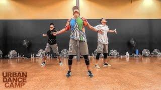 Where Are Ü Now - Justin Bieber, Skrillex & Diplo / Keone Madrid Choreography / URBAN DANCE CAMP