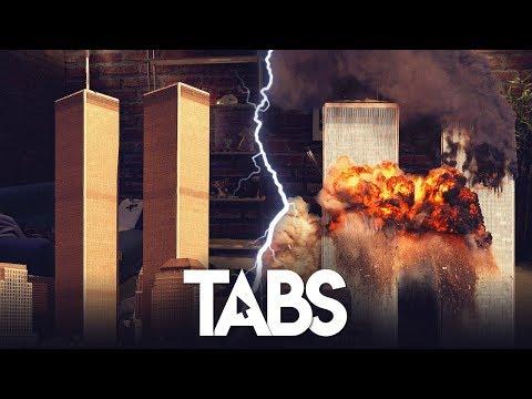 CLIC DROIT SUR LES TWIN TOWERS - TABS #28
