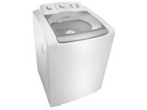 Consertos e Cursos Máquina de lavar roupas