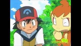 Pokemon - Infernape Tribute |Let it Burn| AMV