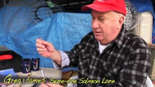 Tacklebox Tales - Sure-fire Salmon Lure