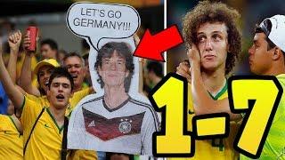 أكثر مشجع ملعون في تاريخ كرة القدم | جميع الفرق التي شجعها خسرت!