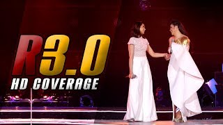 HD QUALITY: [VIRAL] Regine Velasquez-Alcasid and Sarah Geronimo broke the internet!