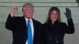 Trump Speech at Make America Great Again Celebration (FULL EVENT) | ABC News