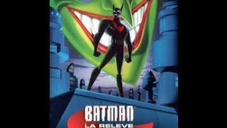 Batman, la Relève streaming-film complet en francais