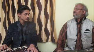 Epi - 4 Dholak Lessons by Pandit Avadhkishor Pandey | Sangeet Pravah World