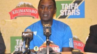 Majibu ya kocha wa Taifa Stars, baada ya kumjumuisha Mwinyi Kazimoto kikosini huku akiwa na kesi
