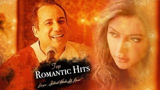 Rahat Fateh Ali Khan's Top Romantic Hits - 2018 Valentine's Special