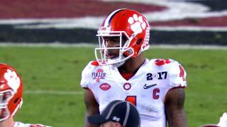 Reliving the frantic final three drives from Clemson