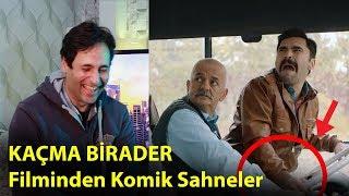 Kaçma Birader - Komik Sahneler- Atilla