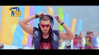 HIRADOI I New Assamese Song 2018 _ Zubeen Garg _ Bornali Kalita mm