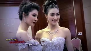 FINALE WEEDING STUDIO เฮฮาหน้ากอง แฟชั่นโชว์ สุดยอดแบรนด์ ชุดแต่งงาน ประเทศลาว