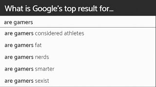 WHAT IS THE TOP RESULT? | Google Autocomplete