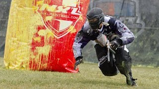 Awesome Pro Paintball Match Impact vs Ac Dallas and Infamous vs Revo