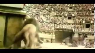 Cristãos na Arena - Mártires no Coliseu