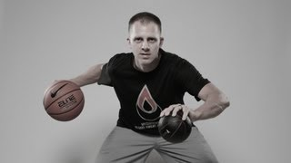 Medicine Ball Basketball Workouts V.1: Micah Lancaster