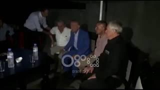 Ora News - Presidenti Meta në Oblikë, ngushëllime në familjen Bokrina