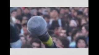 Intoxicados - Nunca quise (vivo LUNA PARK) [HD]