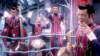 We Are Number One But You Reposted In The Wrong Neighborhood