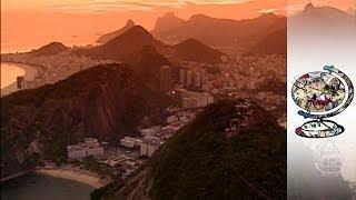 Favela Wars: Life In Brazil's Urban Killzone