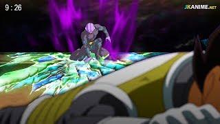 Dragon Ball Super Episódio 100 : ORDEM De ELIMINADOS Do Universo 7 - (Teoria)