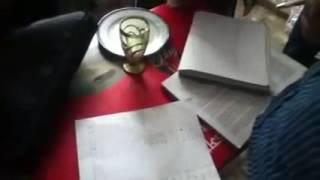 How to copy in exam l H S C exam l Just before physics  exam 2016 at Bangladesh.