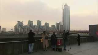 London Helicopter Crash - Press Conference Video
